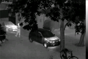 Thermal Imager - Surveillance